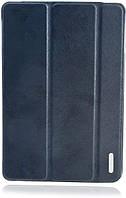 Кожаный чехол Remax Fashion для Apple iPad Mini Black
