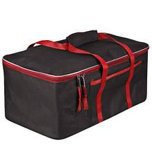 Органайзер в багажник Штурмовик АС-1538 BK/RD 480х300х200мм (АС-1538 BK/RD)