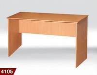 Стол письменный без полки 1200х600х750 мм