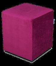 Пуф Куб  (Еврософ/Eurosof) 35х35х40см
