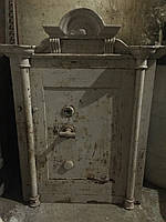 Старые сейфы