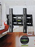 Кріплення для телевізора  YW-T015, фото 2