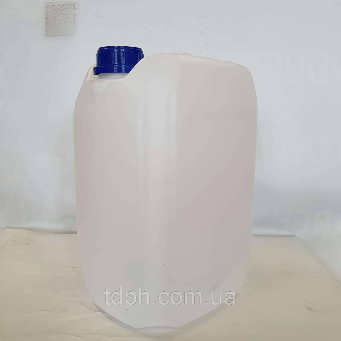 Пластиковая Канистра 10л с крышкой
