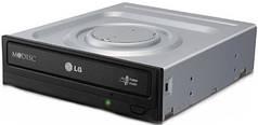 LG GH24NSD1 ЧЕРНЫЙ DVD-SATA