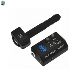 Гитарный контроллер Source Audio SA115 HotHand3 Wireless Ring System