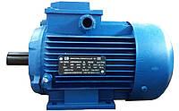 Электродвигатель АИРЕ 80D2 2,2кВт 3000об 220В