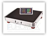 Ваги електронні торгові WIFI 100кг 32х42см steel body BITEK TCS-R-S 9415