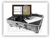 Весы электронные торговые WIFI 300кг 42х52см 4В steel body BITEK TCS-R-S 9448