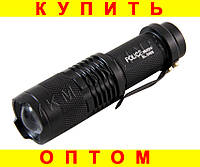 Мощный мини-фонарик BL-8468 99000W