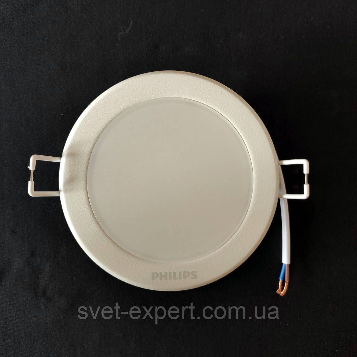 DN027B G2 LED6/NW 7W 220-240V D90 круг светильник Philips