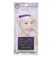 Восстанавливающая маска-шапочка для волос Daeng Gi Meo Ri Vitalizing Nutrition Hair Pack 120 мл