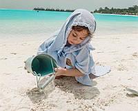 Накидка пляжная, фото 1