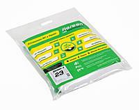 Агроволокно 23г/кв. м. 1.6 м*10м, біле, Agreen, Агроволокно у пакетах