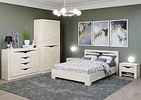 Спальня Либерти 2 (модульная)
