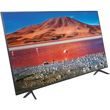 Телевізор Samsung UE50TU7140 (4K, Smart, UHD Engine, HLG, HDR10+, Dolby Digital+ 20Вт, DVB-C/T2)
