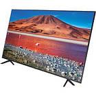 Телевізор Samsung UE50TU7140 (4K, Smart, UHD Engine, HLG, HDR10+, Dolby Digital+ 20Вт, DVB-C/T2), фото 4