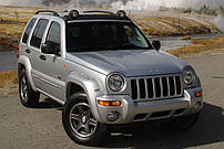Ремонт дизеля Jeep Cherokee