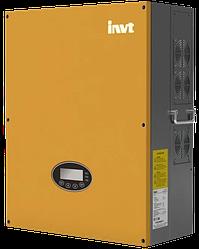 Инвертор сетевой 33кВт INVT iMars BG33KTR