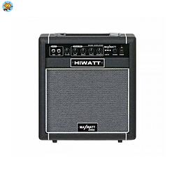 Комбоусилитель басовый Hiwatt B-15 MaxWatt