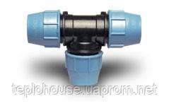 Полиэтиленовые фитинги для наружного водопровода UNIDELTA