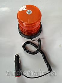 Мигалка спец сигнал LED Strobe Light два режими моргання PULS 12-24 V