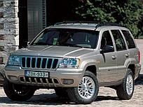 Ремонт дизеля Jeep Grand Cherokee