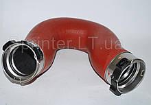 Патрубок интеркулера MB Sprinter OM 651 2013- R
