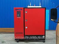 Автономный промышленный электропарогенератор АПГ-Э мощность 320 кВт
