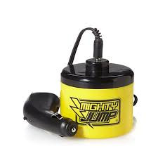 """Зарядно-пусковое устройство для аккумулятора Mighty Jump - Интернет-магазин """"Your smile"""" Киевстар +380686793227 Лайф +380731544707 в Одессе"""