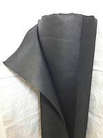 """Агроволокно чорне """"Shadow"""" 50g/m2 1.6х50м (Чехія). Чорне. Від бур'янів., фото 1"""
