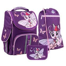 Школьный набор Kite Education My Little Pony (SET_LP21-501S)