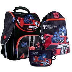 Школьный набор Kite Education Transformers (SET_TF21-501S)