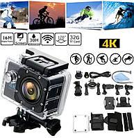 Экшенкамера для экстрима, Спорт Hd камера водонепроницаемая Экшн-камера action
