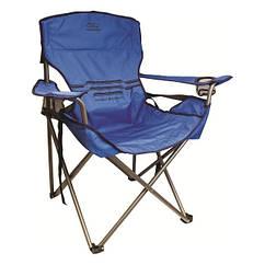 Стілець Highlander Lumbar Support Chair Blue