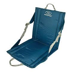 Стілець Highlander Outdoor Seat Blue