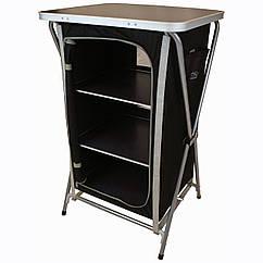 Стіл Highlander Easy Fold Camp Cupboard 3 Shelf