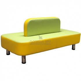 Детский мягкий диван Kids от производителя