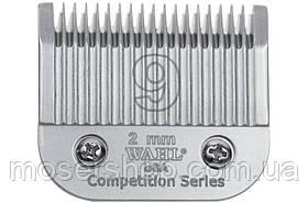 Ножовий блок Wahl # 9 2мм 02360-116