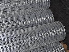 Сітка штукатурна (25,4х25,4х1,4мм)  рулон 1м*10м, фото 2