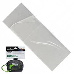 Вкладыш для спального мешка Ferrino Liner Travel SQ White (86502CWW)