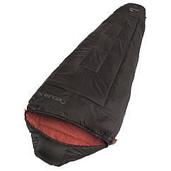 Спальный мешок Easy Camp Nebula XL/0°C Black Left (240158)