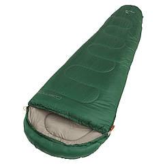 Спальный мешок Easy Camp Cosmos/+8°C Green Left (240150)