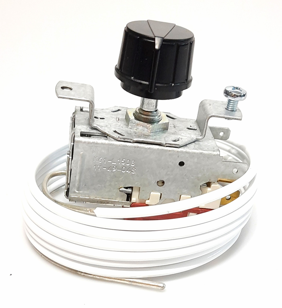 Терморегулятор Ranco K61L1508 для холодильного устаткування