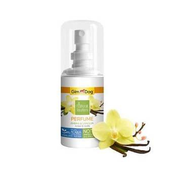 Духи Natural Solutions амбра и ваниль, 50 мл