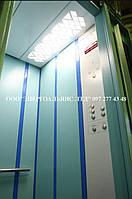 Купэ кабины лифта