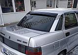 Козирьок на заднє скло ВАЗ 2010 1995-2007 (ANV), фото 2