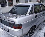 Козирьок на заднє скло ВАЗ 2010 1995-2007 (ANV), фото 3