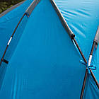 Палатка Highlander Elm 4 Teal, фото 6