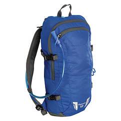 Рюкзак спортивний Highlander Falcon Hydration Pack 12 Blue/Grey