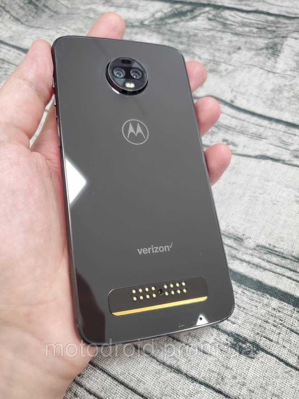 Motorola Z3 XT1929-17 64gb
